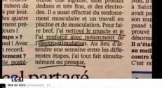 PSG-Barcelone : le physiothérapeute de David Luiz désamorce la bombe