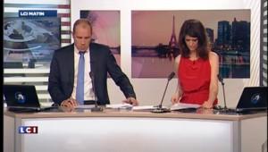 Une tribune de Sarkozy conforme aux projets de l'UMP