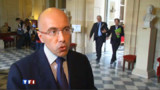 """Ciotti à Copé : """"On ne peut pas être candidat et secrétaire général"""""""