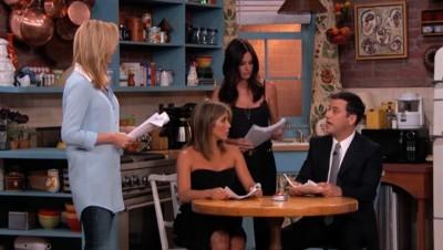 Capture d'écran de la vidéo du Jimmy Kimmel Live! ABC