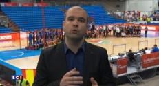 """Euro de basket : l'équipe de France n'a """"pas su gérer la défense"""""""