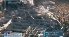 Explosion de gaz dans un hôpital pour enfants de Mexico : un mort, 54 blessés