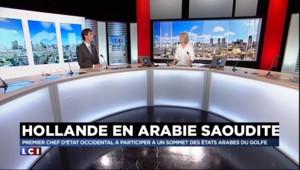 François Hollande dans le Golfe : le sunnisme au détriment du chiisme ?