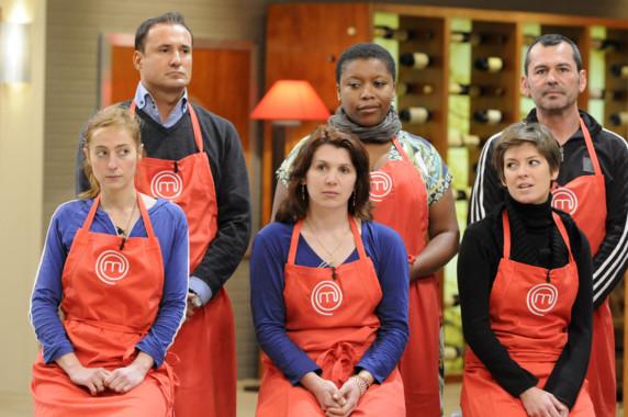 Photos Anne - Photos Masterchef - Photo 7 - TF1