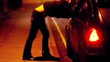 prostitution prostituée trottoir racolage