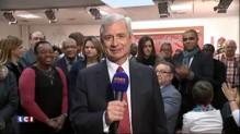 Régionales en Ile-de-France : Claude Bartolone, troisième homme de la primaire socialiste