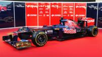 Toro Rosso STR7 F1 2012