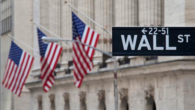 Wall Street bourse marchés dollar