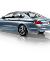 BMW Activehybrid 5 2011