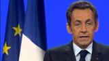 Les Français partagés sur l'action de Sarkozy
