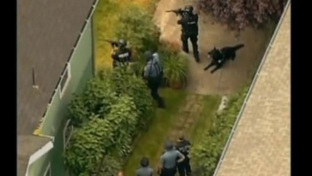 5 personnes tuées à Seattle aux Etats-Unis le 30 mai 2012
