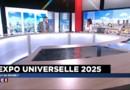 """Expo universelle 2025 : """"Aucune cotisation"""" pour le contribuable"""