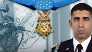 Florent Groberg Etats-Unis Français soldat militaire Medal of Honor
