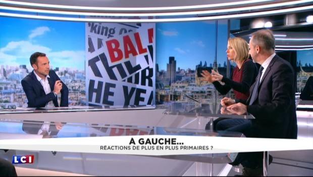 """Hollande, """"très bien comme candidat mais mauvais comme Président"""""""