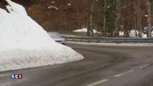 Michelin dévoile un pneu été-hiver, le CrossClimate