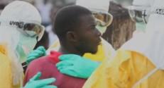 Patient Ebola Liberia