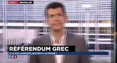 """Référendum : si le """"non"""" l'emporte, que peut-il se passer ?"""