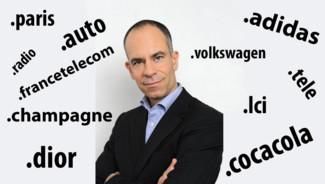 Stéphane Van Gelder, président de la GNSO et directeur général Indom