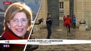 """Taubira démissionne : """"Il y avait un problème de cohérence"""" pour Lienemann"""