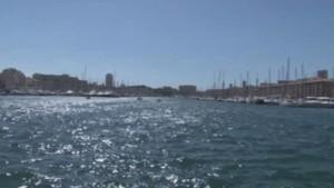 Vieux-Port de Marseille vieux port