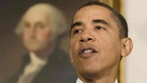 Barack Obama, le 17 septembre 2009