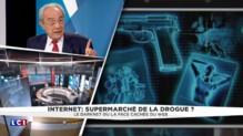 Bernard Debré (LR) en guerre contre la vente de drogues sur Internet