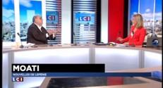 Conflit ouvert au FN : pourquoi Jean-Marie Le Pen n'aime pas le rassemblement Bleu Marine