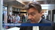 Desport, ex-numéro 2 du FN en Seine-et-Marne, jugé : il ne veut pas payer les pots cassés