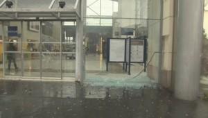 Gare de Nantes (12/05)