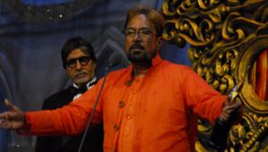 L'acteur indien Rajesh Khanna