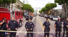 Los Angeles : le SDF tué par la police était un citoyen français