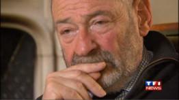 Seul enfant rescapé du Vel d'Hiv, Joseph Weismann témoigne