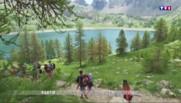 Si loin, si proche (1/5) : le lac d'Allos, un bout de paradis à 2.200 mètres d'altitude