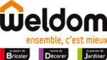 618- Weldom Horaud- logo