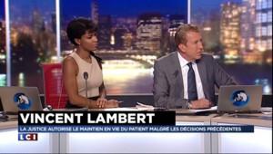 Affaire Vincent Lambert : pourquoi parle-t-on plus de ce cas que d'autres ?