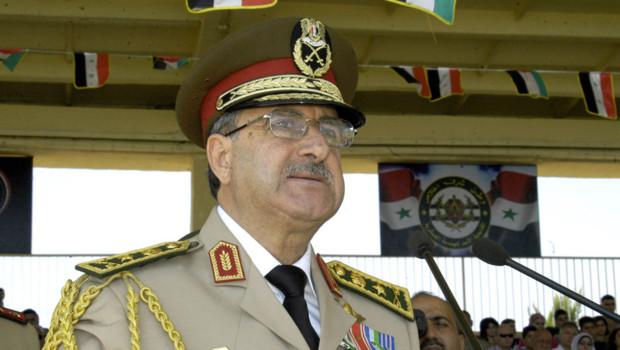 Archives : Daoud Rajha, le 8 septembre 2011