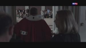 L'hermine : dans les rouages d'une Cour d'assises