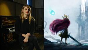 """La chanteuse Coeur de Pirate a composé la musique de """"Child of Light"""", le prochain jeu digital d'Ubisoft."""