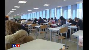 Le Capès n'attire plus les étudiants