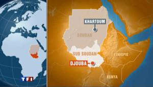 Le Sud-Soudan
