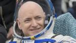 scott Kelly astronaute ISS