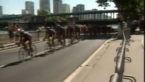 TF1/LCI : Course cycliste
