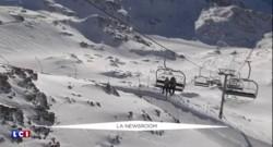 TOP 100 des plus grands domaines skiables : 20 stations françaises dans le classement