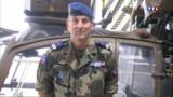 Hommage national pour Damien Boiteux, tué vendredi au Mali