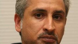 Achraf Joumaa Hajouj, médecin bulgare d'origine palestinienne, ex-détenu en Libye