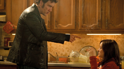 Blood Ties de Guillaume Canet