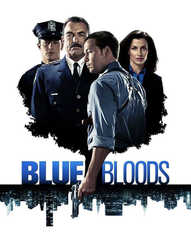 Blue bloods saison 1 série créée par mitchell burgess robin green