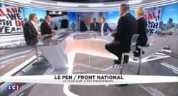 """Front national, quel avenir ? """"C'est toujours un parti diabolique"""""""