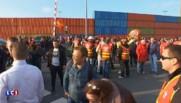 Grève : la centrale de Nogent-sur-Seine vote l'arrêt de la production d'électricité