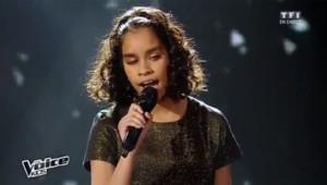 Jane remporte The Voice Kids 2